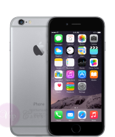 Смартфон Apple iPhone 6 32 gb Space Grey MQ3D2RU/A