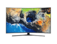 "Телевизор Samsung 49"" UHD 4K Curved Smart TV UE49MU6670 Series 6"