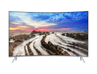 "Телевизор Samsung 49"" Premium UHD 4K Curved Smart TV MU7500 Series 7"