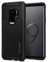 Чехол Spigen Rugged Armor Urban для Galaxy S9+ Black