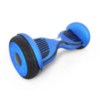 Гироскутер Hoverbot C-2 Light Matte black blue