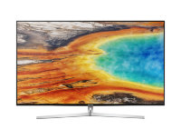 "Телевизор Samsung 49"" UHD 4K Flat Smart TV UE49MU8000U Series 8"