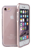 Uniq Hybrid iPhone 7 Aeroporte - Alluring Rose Gold