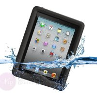 Lifeproof NUUD Case for iPad 2/3/4