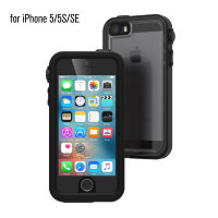 Catalyst Waterproof for iPhone 5/5s/SE Stealth black