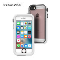 Catalyst Waterproof for iPhone 5/5s/SE Alpine white