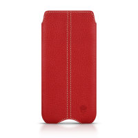 BeyzaCases Zero Case (red) для iPhone 5