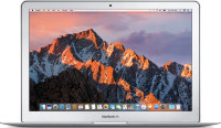 "Ноутбук Apple MacBook Air 13"" Core i5 1,8 ГГц, 8 ГБ, 128 ГБ Flash MQD32RU/A"