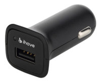 iHave АЗУ Glim mini id0203 2400 mА black