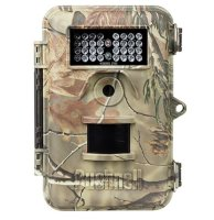 Фотоловушка Bushnell 8MP Trophy Cam HD Trail Camera with Night Vision