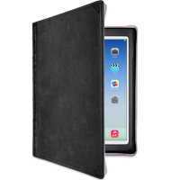 Twelve South BookBook Leather Sleeve for iPad Air - Black