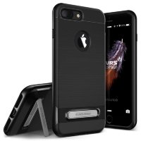 Чехол VRS Design High Pro Shield для iPhone 7 Plus Jet Black