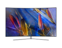 "Телевизор Samsung 55"" Q7C 4K Curved Smart QLED TV QE55Q7CAM"