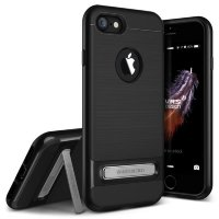 Чехол VRS Design High Pro Shield для iPhone 7 Jet Black