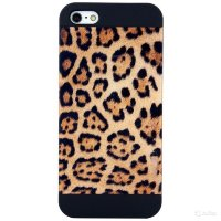 Motomo INO Safari Black Jaguar for iPhone 5/5s