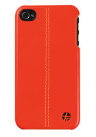 TREXTA CLASSIC SERIES FOR IPHONE 4/4S , ORANGE