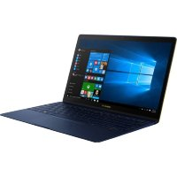 Ноутбук Asus ZenBook 3 UX390UA ( Intel HD Graphics 620/Core i7/16Gb/1024Gb ) Blue