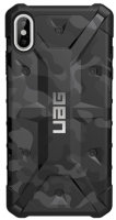 Чехол UAG Pathfinder SE Camo Series для iPhone XS Max Midnight (111107114061)