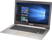 Ноутбук Asus Zenbook UX303UB - DH74T ( GeForce GT940M/i7/16Gb/512Gb ) Smoky Brown