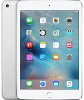 Планшет Apple iPad Mini 4 64 gb Wi-Fi + Cellular Silver