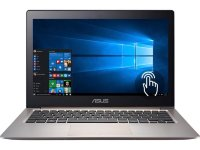 Ноутбук Asus Zenbook UX303UA-DH51T ( Intel HD Graphics 520/Core i5/8Gb/256Gb )
