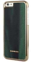Bushbuck iPhone 6+ Baronage SE Hard Green