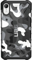 Чехол UAG Pathfinder SE Camo series for iPhone XR Arctic  (111097114060)