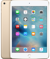 Планшет Apple iPad Mini 4 128 gb Wi-Fi + Cellular Gold