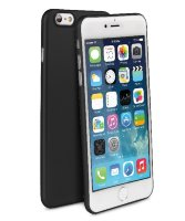 Чехол Uniq для iPhone 6 Plus/6S Plus Bodycon Black