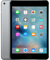 Планшет Apple iPad Mini 4 128 gb Wi-Fi + Cellular Space Gray