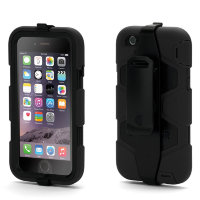 Griffin Survivor All-Terrain чехол для iPhone 6 Plus/6s Plus Black