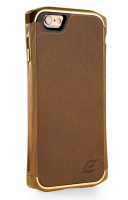 Element Case Ronin Ultra-Luxe Gold/Bocote/Gold Чехол для Apple iPhone 6 EMT-0155