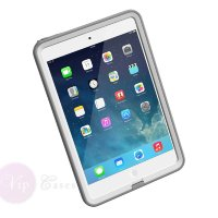 Lifeproof FRE Case for iPad mini 3- WHITE