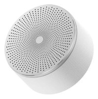 Портативная колонка Xiaomi Mi Portable Round Box Youth Edition white