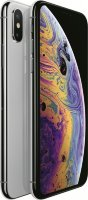 Смартфон Apple iPhone Xs 256 Gb Silver (Серебристый) MT9J2RU/A