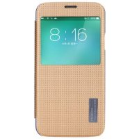 Rock Elegant Series for Galaxy S5, Gold