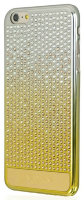 BMT Case for iPhone 6, Vogue Cascade, Gold Metallic - Brilliant Gold