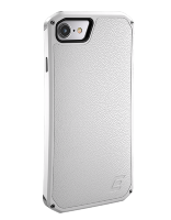 Чехол Element Case Solace LX для iPhone 7 White (EMT-322-136DZ-26)