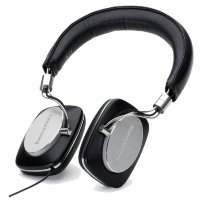 Bowers & Wilkins P5 S2 BLACK