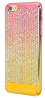 BMT Case for iPhone 6, Vogue Cascade, Pastel Metallic - Brilliant Prism