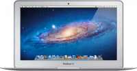 Ноутбук Apple MacBook Air 11 MJVP2