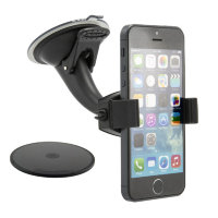 Arkon Mobile Grip 2 Mini Windshield or Dashboard Mount (MG215)