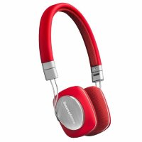 Bowers & Wilkins P3 red