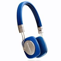Bowers & Wilkins P3 blue