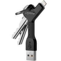 Nomad Key for iPhone - Брелок с кабелем