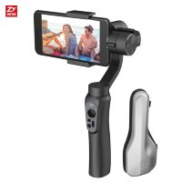 Стабилизатор Zhiyun Smooth Q Jet Black
