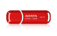USB Флешка 3.0  A-DATA 32GB UV150 RED