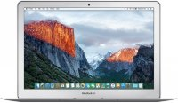 "Apple MacBook Air 13 Early 2016 MMGG2RU/A (Intel Core i5 1600 MHz/13.3""/1440x900/8.0Gb/256Gb SSD/DVD нет/Intel HD Graphics 6000/Wi-Fi/Bluetooth/MacOS X)"