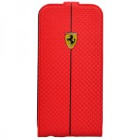 Ferrari для iPhone 6 Formula One Flip Red