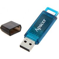 USB Флешка Apacer 32GB AH324 blue